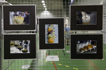 Philippe SASSOLAS : Prix du Photo Club de Vienne au salon de St Jean de Bournay