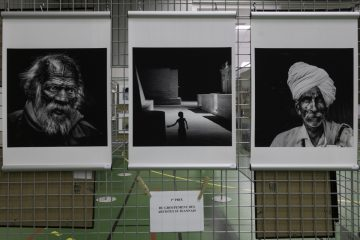 Daniel DURAND : Prix du Photo Club de Vienne au salon de St Jean de Bournay