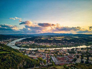 Le Rhône, Vienne&alentours - Photo-Aérienne - Drone Dji Mavic Pro
